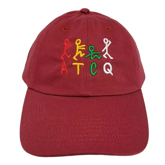 d2accbf6af03e A tribe called quest hat  maroon
